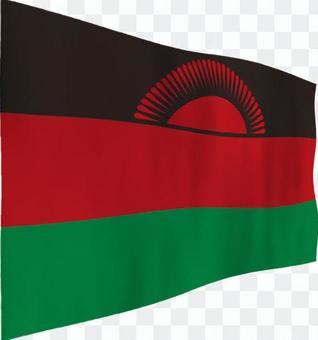 馬拉維國旗