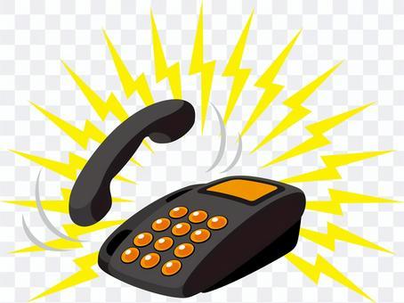 電話來電鈴聲