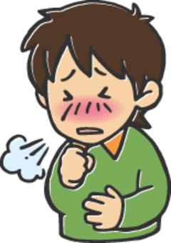 感冒/咳嗽