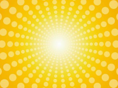 波爾卡圓點的光輝1