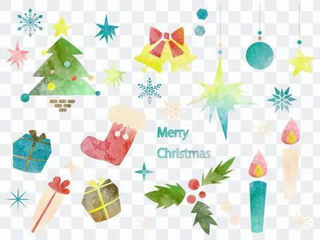 聖誕節設置ver 01