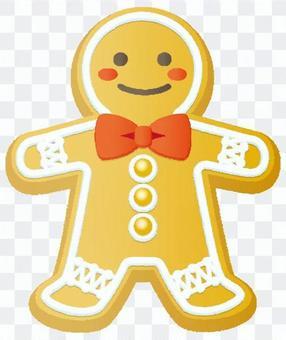 クリスマスクッキー2-2