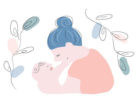寶寶和媽媽 04