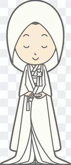 白便士 -  Saigo末廣 - 整個身體
