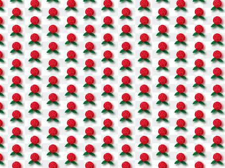 Rose background 01
