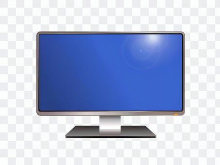 PC顯示圖