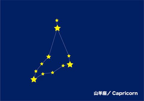 Capricorn a
