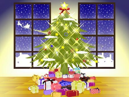 聖誕節圖-1