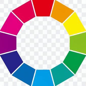 顏色圖表2a