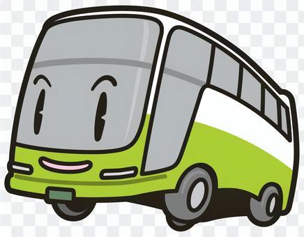 公共汽車(人物)