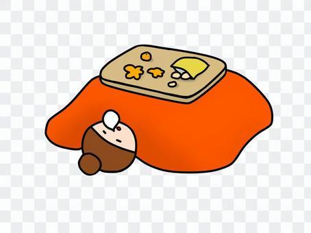 Kotatsu Uata