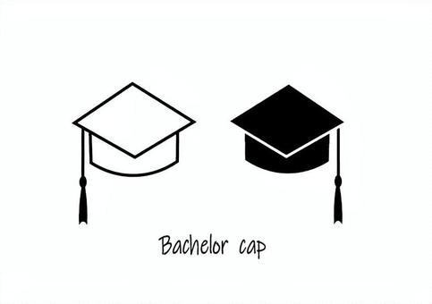 學士帽/畢業帽/醫生帽
