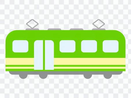 車輛列車1