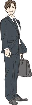 Businessman 8
