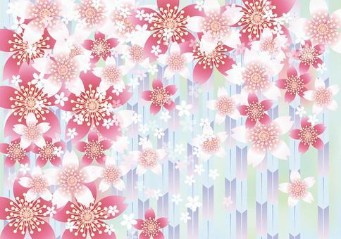 Sakura's Flower&Yabu 12