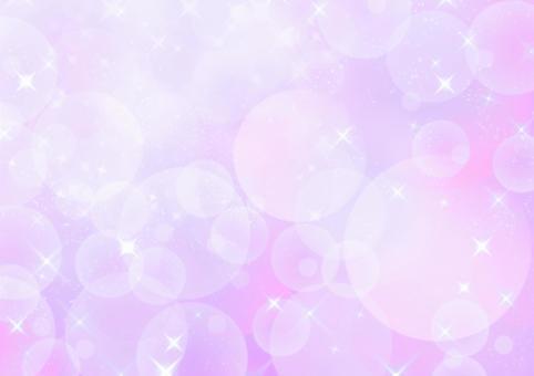 紫色閃閃發光的背景