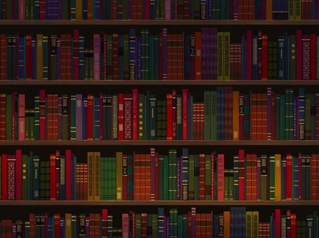 古書の本棚2