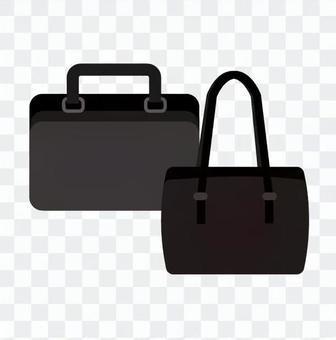 Business bag for men and women