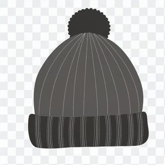 針織帽06