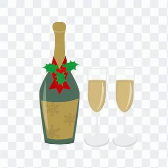 香槟(2)