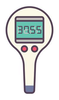 基本溫度計