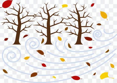 冬季冬季深秋風冬季將軍