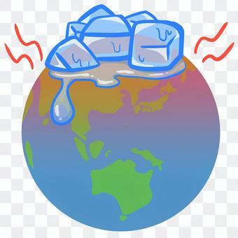 Earth warming _2