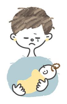 [簡短]育兒神經病