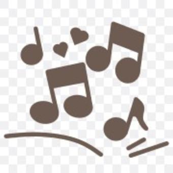 Musical Note Music Sound Rhythm Simple