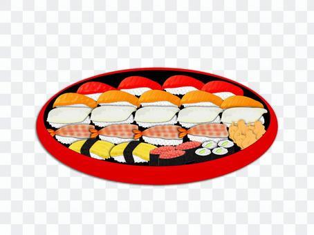 Sushi blooming E0424