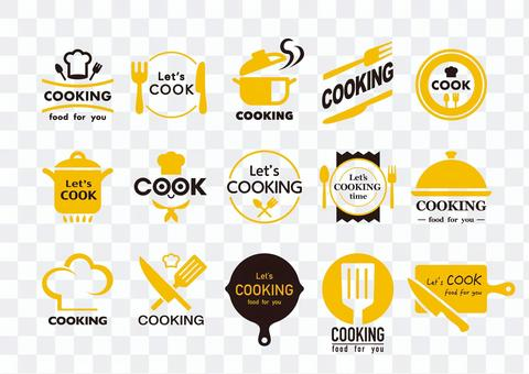 Cooking mark 2 (color)