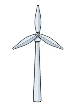 풍력 발전