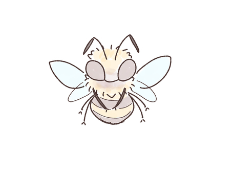 Loose bees