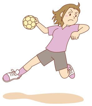 Handball-01
