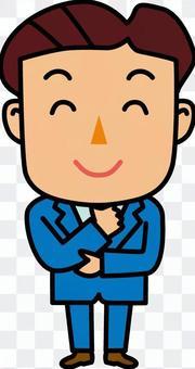 People - Businessman - 10