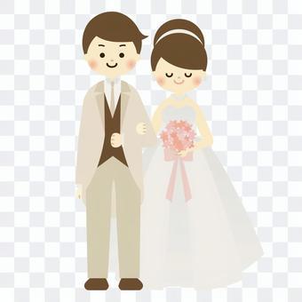 幸福的婚禮-1