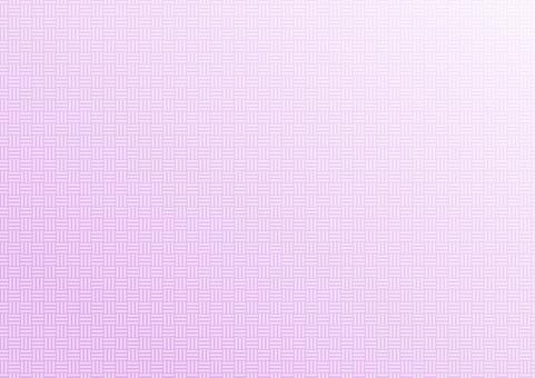 日本圖案背景 2 三倒塌計數桿倒塌紫色
