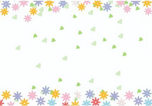 HANA spring color