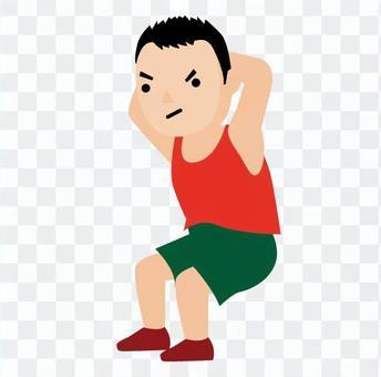 肌肉訓練9