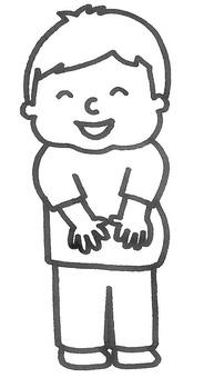 Mayu Taburo fat boy