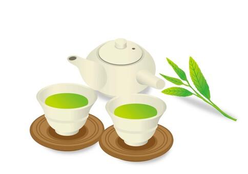 日本茶01