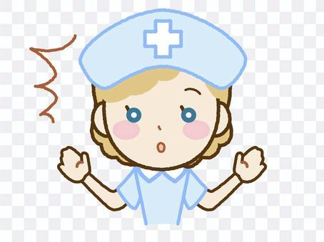 神奇護士B-60