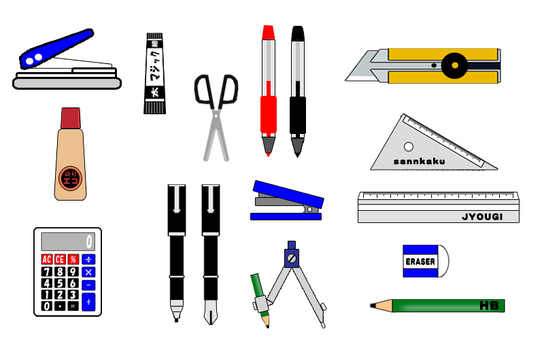 Pencil Other