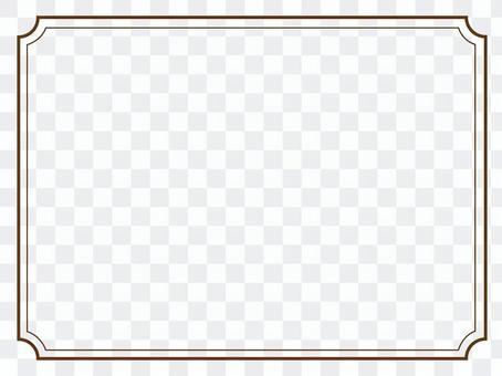 簡單的框架2