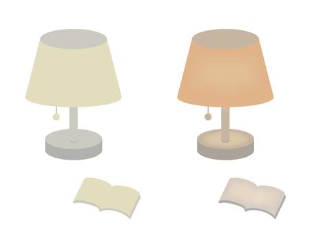 日燈和夜燈