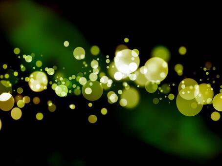 光影·綠色2
