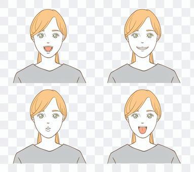 Aibe體操套裝(簡單)