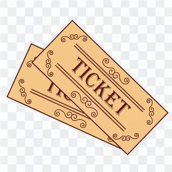 2 tickets