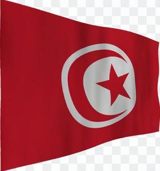 突尼斯國旗