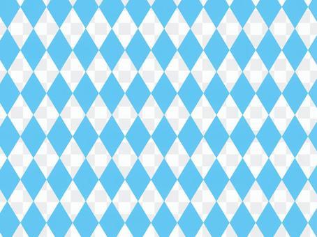 淡藍色,帶ai鑽石圖案色板